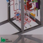 Bioreactor and Fermenter Engineering, Projectdevelopment