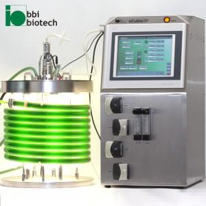 Photobioreactor xCUBIO pbr bbi-biotech